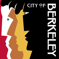 City of Berkeley logo